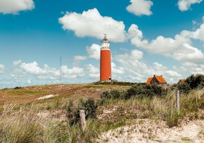 the Netherlands - texel