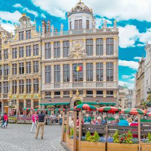 Car rental in Belgium- slideshow